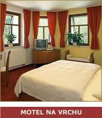 Ubytovanie - Hotel - Motel na vrchu Pezinská Baba